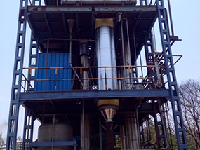 evaporators manufactures